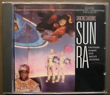 "SUN RA ""DANCING SHADOWS"" - CD"