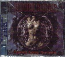 DIMMU BORGIR PURITANICAL EUPHORIC MISANTHROPIA SEALED CD NEW