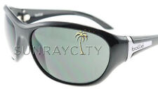 Bolle Stormy Shiny Black TNS Sunglasses 11177