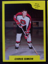 1989-90 OHL OTTAWA 67'S TEAM SET
