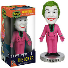 Classic Tv Series The Joker Bobble Head Nuevo Wacky Wobbler