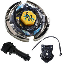 Fusion Masters 4D Beyblade BB57 Thermal Pisces With Power Launcher + Handle YZ