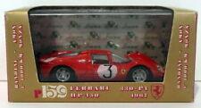 Coches deportivos y turismos de automodelismo y aeromodelismo Brumm Ferrari escala 1:43