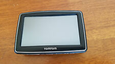 "TomTom Model XL WideScreen N14644 Display 4.3"" GPS Portable Navigation"
