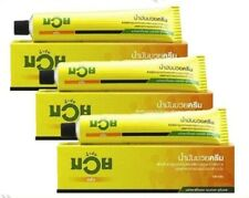 3 X 100g. Namman Muay Thai Boxing Cream Liniment Muscle Pain Relief