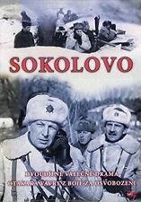 Sokolovo 1-2 1974 Czech world war 2 classic WW2 film DVD