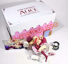 Anime Alice no Hinpyoukai Epicurious Toy 1:7 Painted PVC Figure Statue Sexy Doll