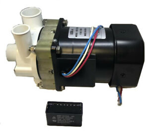Hoshizaki S-0730 Water Pump Equivalent