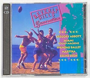 Beverly Hills Generation - 2 CD (Musik-G-2828