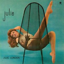 London- Julie/Previn- Andre	Julie + 1 Bonus Track (New Vinyl)