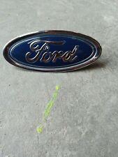Ford Focus Front Bumper Emblem Badge 2019 + On MK4 C1BB-8B262-AA 5351110 19+