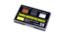 Tamiya Model Paints & Finishes Weathering Master C Set 87085
