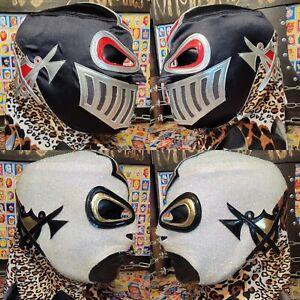 Konnan lucha libre pro grade masks