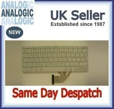 "New Original Apple B922-6132 iBook G4 12"" A1054 UK Keyboard"