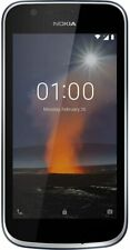 Nokia 1 4.5 Inch Android UK Sim-Free Smartphone with 1 GB RAM and 8 GB Storage