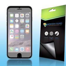 "Apple iPhone 6 Plus 5.5"" Premium Slim Real Tempered Glass Screen Protector Film"