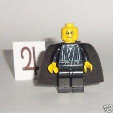 LEGO STAR WARS EMPEROR PALPATINE 1x x1 MINIFIGURE SET 7200 7166 DARTH SIDIOUS EX