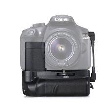 Vertical Battery Grip For Canon 1100d 1200d 1300d Rebel T3 T5 T6 Rebel T3/T5/T6/