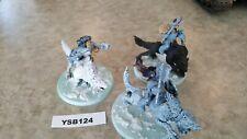 Warhammer 40k - Space Wolves - Thunderwolf Calvary - YSB124