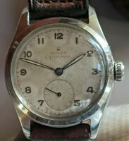 Vintage ROLEX OYSTER ROYAL Ref. 6144 Men's  watch