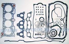 BRAND NEW 88-89 Honda Prelude S 2.0L 12V SOHC B20A3 Full Engine Gasket Set