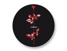 Magnet Aimant Frigo Ø38mm Depeche Mode New Wave UK Gore Gahan