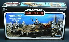 Vintage Collection IMPERIAL COMBAT ASSAULT TANK Rouge One