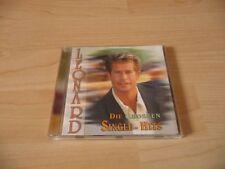 CD Leonard - Die  Grossen Single - Hits - 1998 - 16 Songs