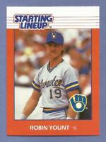 1988 STARTING LINEUP BASEBALL Baseball Cards /You Pick/ You Choose The Players
