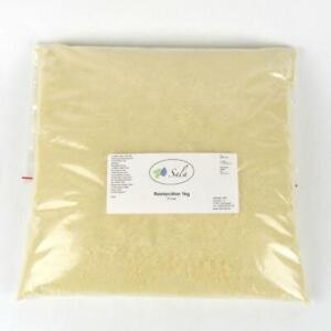 Sala Reinlecithin Sonnenblumenlecithin Pulver E322 GMO frei 1000 g 1 kg