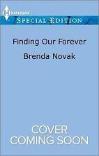 Silver Springs: Finding Our Forever 1 by Brenda Novak (2017, Paperback)