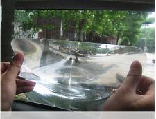 25 x 20cm Reversing Wide Angle Lens Car Vehicle Rear Window Parking Fresnel Len