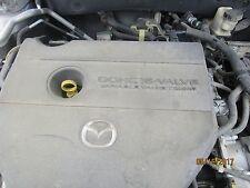 06 07 -08 Mazda 6 2.3L Engine 118k miles