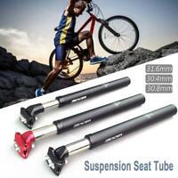 Mountain Bike Shock Absorber Seat Tube Mountain Road Bike Carbon Fiber Seat Tube