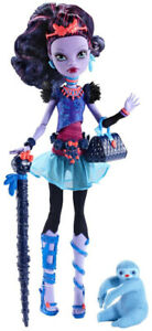Monster High Doll Clothes Original Jane Boolittle You Pick