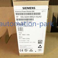 Siemens 6sl3224-0be21-5ua0 v.b01