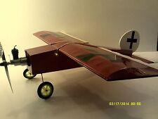 RC Modello Aircraft Stik 049 Little.