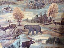 RH - Canadian Wildlife