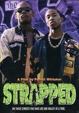 Strapped DVD Region 1