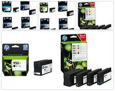 Original HP Patronen-Set 950 950XL Officejet Pro 8615 8616 8620 e-AIO series