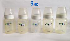 Avent Classic Feeding Bottle 9 oz ~ Preloved