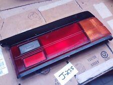 1984 1985 NISSAN SENTRA SE D61 RIGHT BRAKE STOP TURN REVERS TAIL LIGHT TAILLIGHT