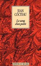 Le Sang D'Un Poete (Paperback or Softback)