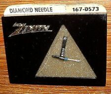 Diamond Phonograph NEEDLE for ASTATIC N79-sd N85 153D 379 381, EV2128DS 167-DS73