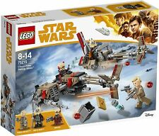 75215 Lego Star Wars Cloud-rider Swoop-bikes