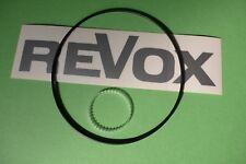 Revox correa frase para b77/a77/pr99 nuevo!!!