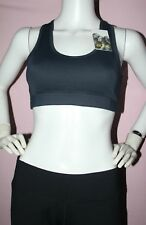 dgoodthings new athletic/active wear/workout/gym/yoga/dance sports bra size S