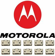 10X USB Charging Port Dock Connector Jack for Motorola Droid Razor XT910/XT912