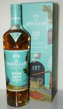 Macallan Concept 1 40% Limited Edition 2018 Highland Single Malt Whisky 0,7L