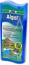 Jbl algol 100ml-anti algues algicide contre brown green & cheveux algues aquarium